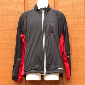 Nike Clima Fit Double Zip Vented Jacket